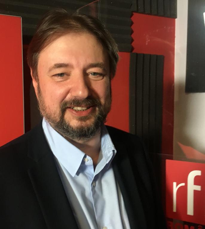Cristian Pîrvulescu: AUR fără pandemie ar fi avut foarte multe dificultăți electorale (Foto: arhivă RFI)