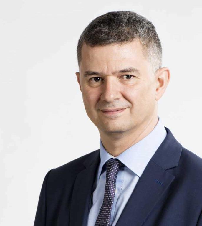 Valeriu Steriu nu exclude organizarea simultană a alegerilor locale și parlamentare (Sursa foto: Facebook/Valeriu Steriu)