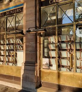 La Paris, începând cu 2 iunie se vor putea deschide doar terasele cafenelelor si barurilor