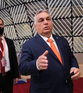 Orban iunie 2021