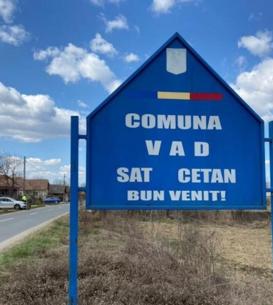 Lăptar de ocazie, livrez coronavirus, localitatea Cetan, comuna Vad.