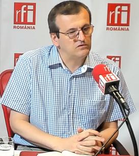 Cristian Preda critică proiectul anti-LGBT anunțat de AUR (Foto: arhivă RFI)