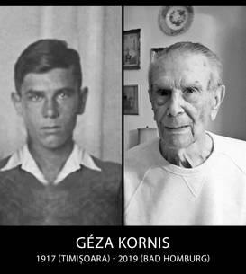 Geza Kornis