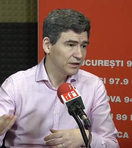 Cercetătorul Mihai Netea