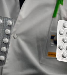 Cum și când vom putea scăpa de coronavirus? (Foto: AFP/Gerard Julien)