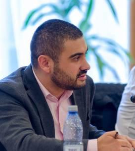 Petre Florin Manole, critici la adresa primarului Sectorului 1, Clotilde Armand (Sursa foto: Facebook/Petre Florin Manole)