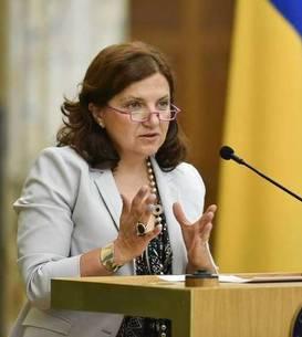 Raluca Prună critică PSD, în contextul recursului compensatoriu (Sursa foto: Facebook/Raluca Prună)