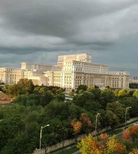 Miniștrii Guvernului Orban II vor fi audiați în comisiile de specialitate ale Parlamentului (Foto: RFI/Cosmin Ruscior)