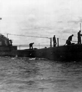 Submarinul sovietic Sc-213