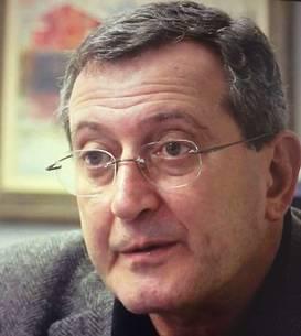 Medicul cardiolog Serban Mihàileanu este stabilit de zeci de ani la Paris.