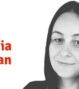Jurnalista Sidonia Bogdan