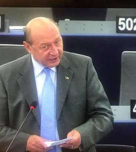 Traian Băsescu, despre coronavirus: Cred că nu se face ce trebuie (Sursa foto: Facebook/Traian Băsescu)