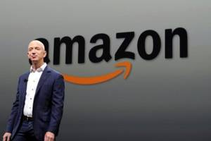 Jeff Bezos...