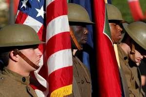 Defilare de 14 iulie în Franta pusa sub semnul cooperarii si prieteniei franco-americane