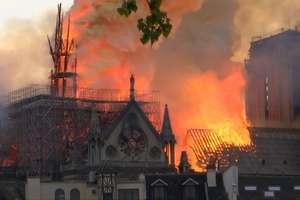 400 de tone de plumb s-au topit în incendiul din 15 aprilie 2019 produs la catedrala Notre Dame din Paris.