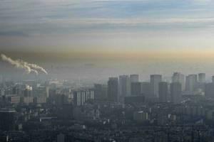 Statul francez a fost condamnat în urma unei proceduri lansate de asociatii ecologiste.