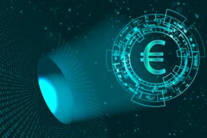 Banca Nationala a Frantei spera sa lanseze propria moneda virtuala în 2020.