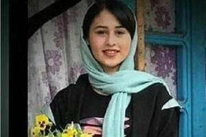 Romina Ashrafi, 13 ani, ucisă de tatăl ei în Iran