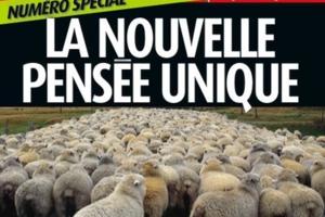 Număr al revistei Marianne dedicat noii gîndiri unice…