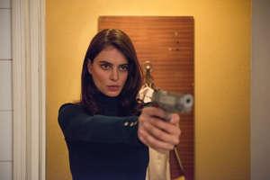"""Catrinel Marlon interpreteazà rolul de """"femeie fatalà"""" în filmul """"La Gomera"""" prezentat de Corneliu Porumboiu în competitia pentru La Palme d'or"""
