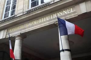Joi 5 august este asteptat verdictul Consiliului constitutional din Franta cu privire la proiectul de lege care impune pasaportul sanitar.