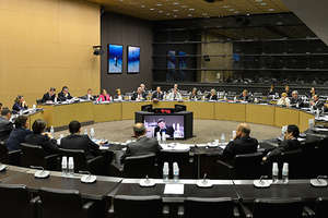 Comisie parlamentarà de anchetà în Franta