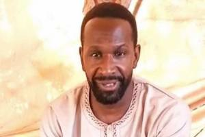 Jurnalistul francez Olivier Dubois a fost ràpit în Mali pe 8 aprilie.