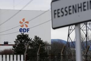 Fessenheim, cea mai veche centralà nuclearà din Franta, s-a oprit definitiv luni, 29 iunie 2020