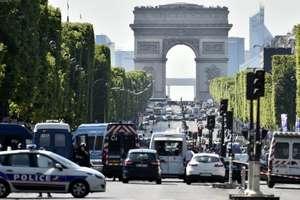 Finala Cupei Mondiale de Fotbal si  14 iulie, ziua nationala a Frantei  - un week-end plasat sub înalta securitate la Paris