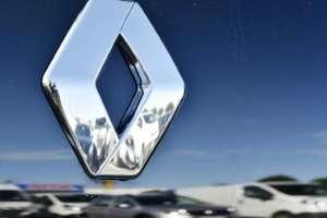 Grupul Renault a vândut aproape 2 milioane de maşini în lume, în prima parte din an, mai bine de jumătate în Europa.