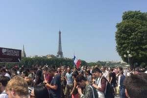 Francezii sarbatoresc ziua nationala