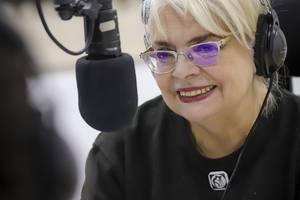 """""""Aproape toate filmele care au luat premii importante la Oscar sunt de o cruzime specială"""" spune la RFI criticul de film Irina Margareta Nistor."""