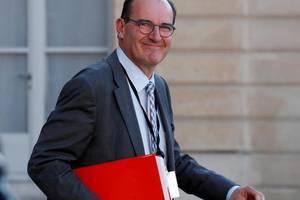 Jean Castex, noul prim-ministru, a detinut un loc important în instantele sportului francez.