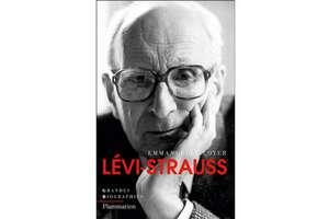 Biografie a lui Lévi-Strauss semnata de Emmanuelle Loyer, aparatura la Editura Flammarion