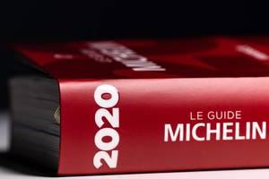 Ghidul Michelin, editia 2020