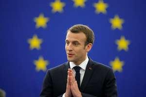 Pentru presedintele Emmanuel Macron un eventual absenteism pe 26 mai ar însemna un esec pentru democratie.