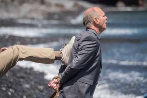 """Actorul Vlad Ivanov interpreteazà rolul principal în filmul lui Corneliu Porumboiu """"La Gomera"""", prezentat în competitie la Cannes"""