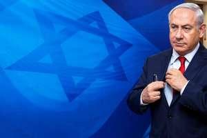 Premierul israelian Benyamin Netanyahu la Ierusalim, 3 decembrie 2017