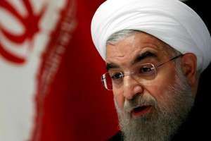Presedintele Iranului, Hassan Rohani