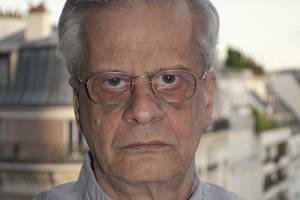 Scriitorul şi jurnalistul Radu Portocală