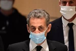 Fostul presedinte francez Nicolas Sarkozy este din nou în vizorul anchetatorilor, pentru activitàtile sale de consultantà în Rusia.