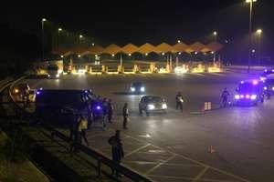 Controalele la granitele interne ale spatiului Schengen au fost reintroduse provizoriu dupà atentatele din noiembrie 2015 de la Paris