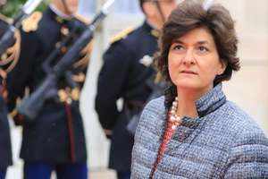Sylvie Goulard şi-a dat demisia la numai o lună după preluarea Ministerului Apararii