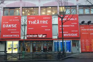 Teatrul Tarmac de la Paris dedicat creaţiei francophone.