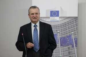 Vasile Pușcaș, fostul negociator șef cu Uniunea Europeană