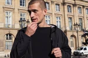 Piotr Pavlenski, omul care a provocat căderea politică a lui Benjamin Griveaux