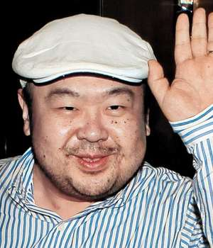 Kim-Jong Nam