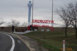 Cu o populație de circa 160000 de oameni, Găgăuzia are un statut de autonomie în cadrul Republicii Moldova