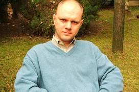 Politologul Ioan Stanomir, profesor la Facultatea de Ştiinţe Politice a Universităţii din Bucureşti