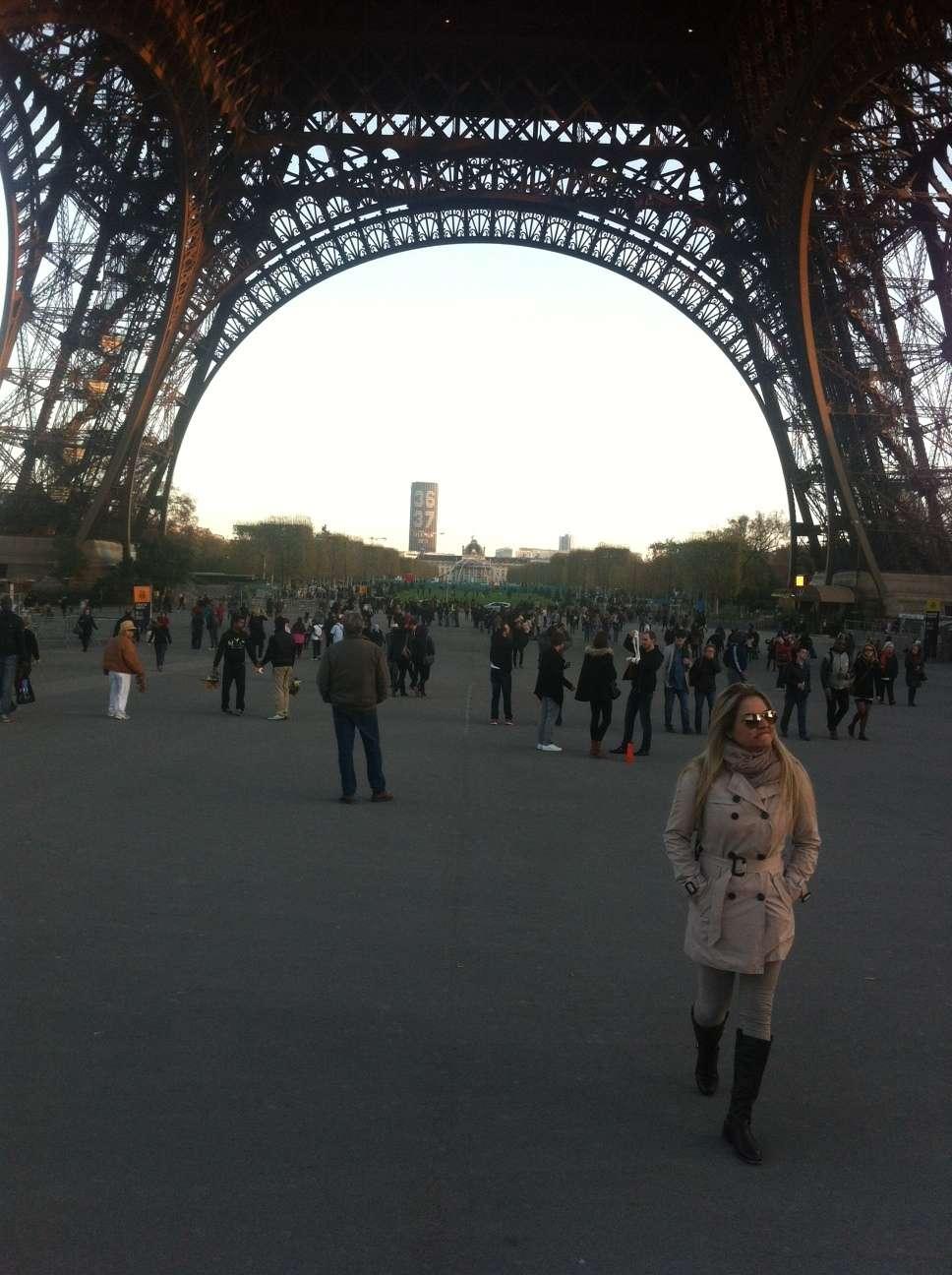 La Tour Eiffel e tot închis!
